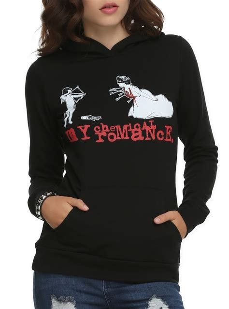 Hoodie Mcr My Chemical Killjoy 1 105 best my chemical images on my