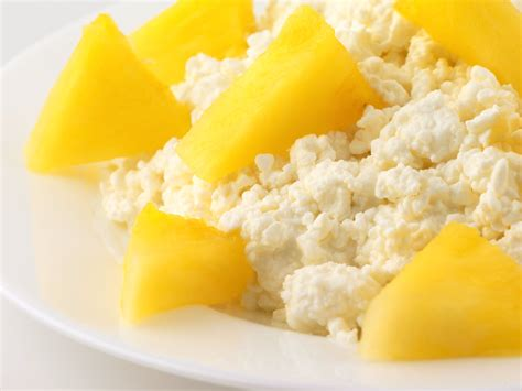 cottage cheese and cottage cheese pineapple recipe and nutrition eat this