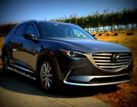 what country is mazda cruising wine country in the 2016 mazda cx 9 the sistah cafe