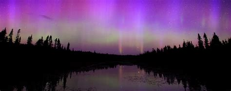 Northern Lights Mn by Chasing The Northern Lights In Cook County Minnesota Vacations
