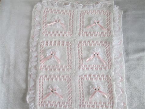 Blanket Knitting Patterns Uk by Nell S Baby Knits