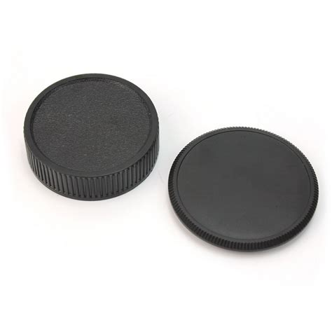 Rear Cap M42 by M42 Cap Rear Lens Cap Set Huismerk Lens