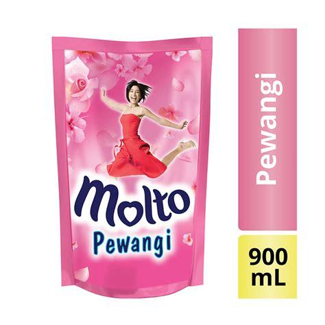Molto Pewangi Pink 900 Ml by Jual Molto Pelembut Dan Pewangi Pakaian Pink 2x 900 Ml