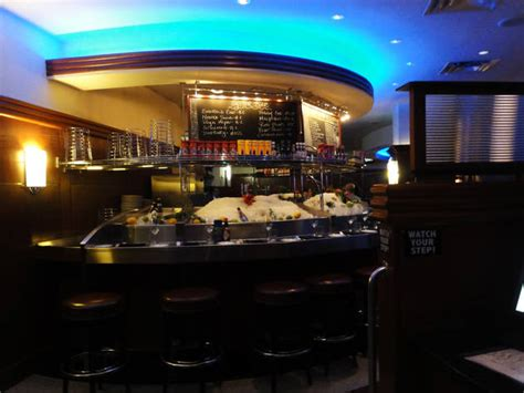 oceanaire seafood room the 10 best seafood restaurants in dc for oysters fish lobster and more
