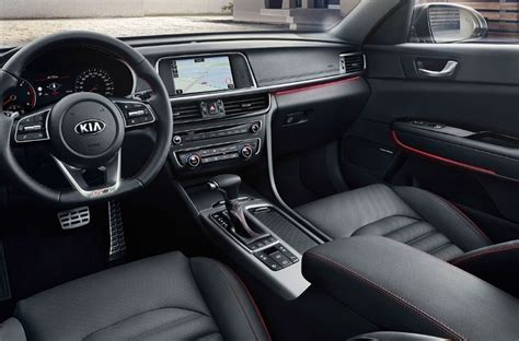 kia optima engine  release date interior