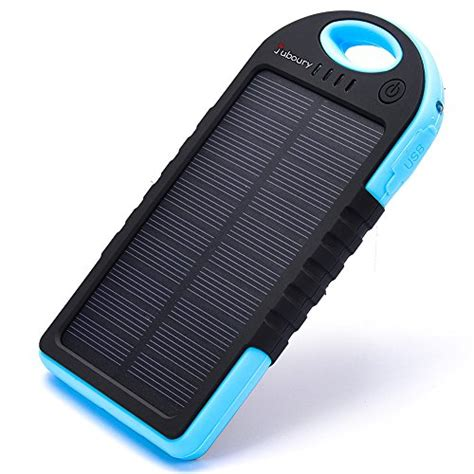 solar power battery charger the 10 best solar chargers survivalrenewableenergy