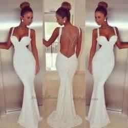 Party dresses speghetti strap sweetheart prom dress open back dresses