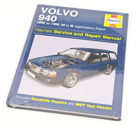 car engine manuals 1994 volvo 940 navigation system volvo haynes repair manual 940 haynes 3249 fcp euro
