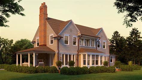 style homes plans hton shingle style house plans
