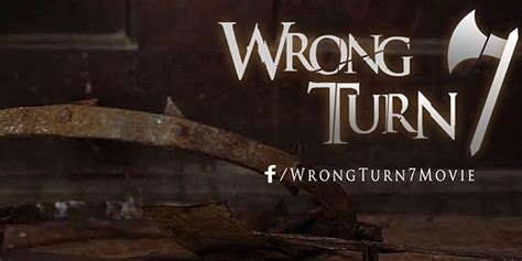wann kommt wars 7 raus quot wrong turn 7 quot kommt 2017 dvd forum at