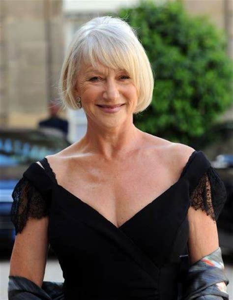 age appropriate hairstyles for women over 60 233 best images about helen mirren on pinterest aging