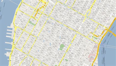 google maps gets cleaner look and orange areas of google maps san francisco go beyond google maps powerful