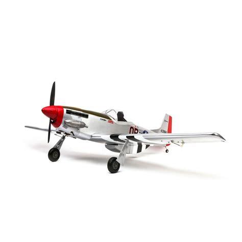 P 51 Mustang Hangar 9 by Hangar 9 P 51 Mustang S 8 Cc Benzine Trainer Bnf