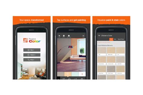 color home depot app ideas paint color the home depot community project color the home