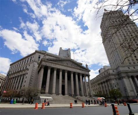 Ny Supreme Court Search Muito Belo Picture Of New York City Supreme Court New York City Tripadvisor