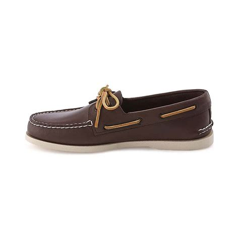 sperry boat shoes sperry authentic original boat shoe sperry