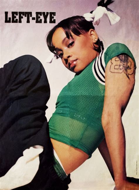 Row Records Magazine Cover 17 Best Images About Quot Left Eye Quot Lopes On Photos Row