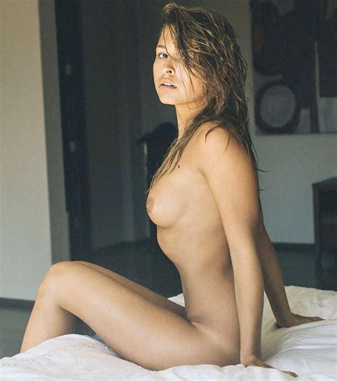 Belgium Model Marisa Papen Nude By Erik Tranberg