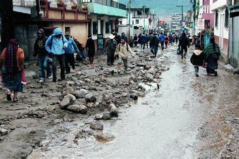 imagenes de desastres naturales en guatemala los desastres naturales parte ii gnosis guatemala