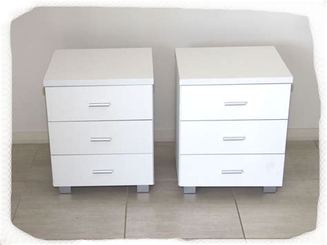 White Bedside Ls Set Of 2 Bedside Ls 28 Images Nightstand Set Of 2 Gray