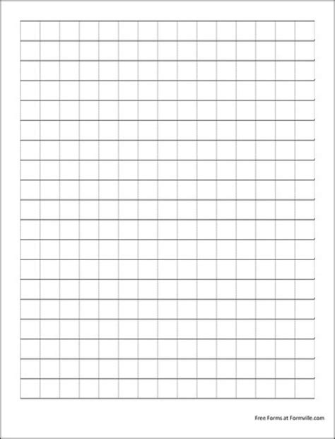 one inch graph paper template inch grid paper new calendar template site