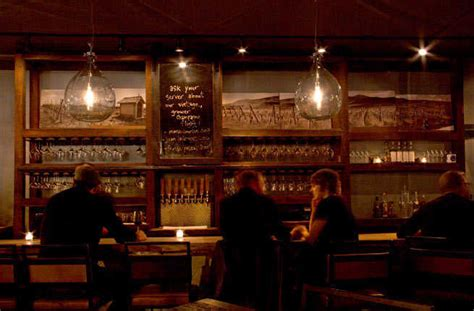 Top Wine Bars In Chicago by America S Best Wine Bars Fodors Travel Guide