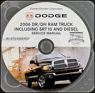 best auto repair manual 2006 dodge ram 3500 2006 2007 mopar accessories fall databook original