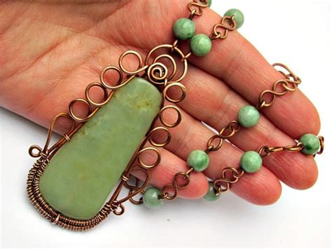Handcrafted Jewelry Ideas - 20 amazing handmade jewelry ideas
