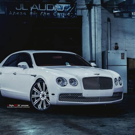 custom bentley flying spur custom bentley flying spur images mods photos