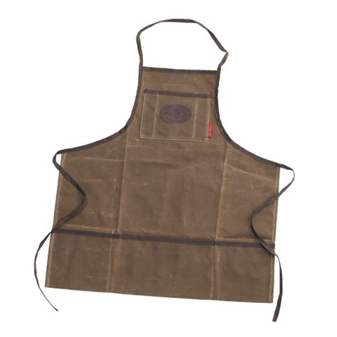 Two Story Workshop Shop Apron Frost River