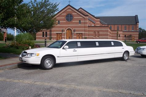 Wedding Limo Prices by Cape Cod Limo Services Weddings Any Occasion Limousine