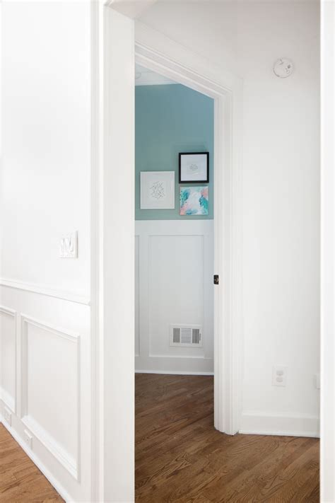 Wainscoting Alternatives by Beadboard Vs Wainscoting Apartment Therapy