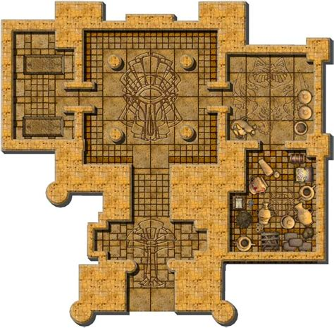 gaming on deck plans cartography and