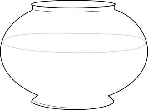 free printable fish bowl template fish bowl template dr seuss crafts bowls