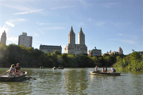 paddle boat in central park kid 101 - Central Park Paddle Boats Address