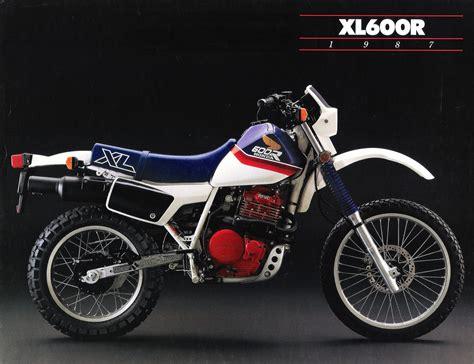 Motorrad Gear by Honda Xl 600r Motorcycles Moto Gear