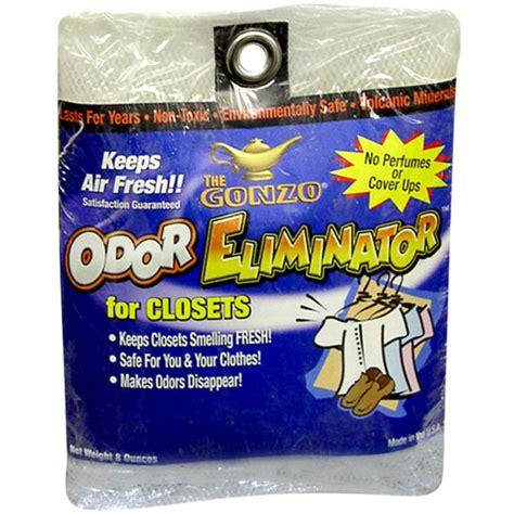 Closet Odor Eliminator by Volcanic Closet Odor Eliminator In Air Fresheners