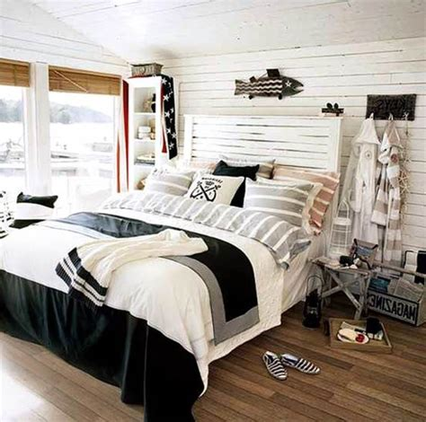 nautical themed bedroom curtains great nautical bedroom ideas house pinterest