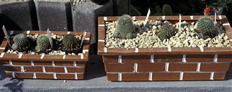 moderne pflanzgefäße terrasse pflanzgef 228 223 e f 252 r kakteen bestseller shop