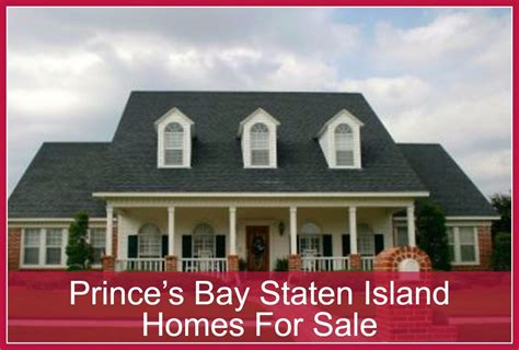 homes for sale at prince s bay staten island with image