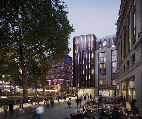 leicester square hotel london hotel development