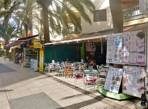 lovely place picture of the olive garden los cristianos