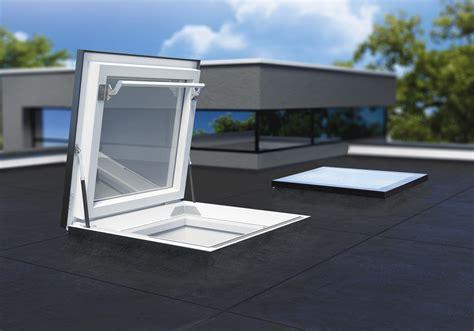 flat roof skylight flat roof access skylight hillside lumber