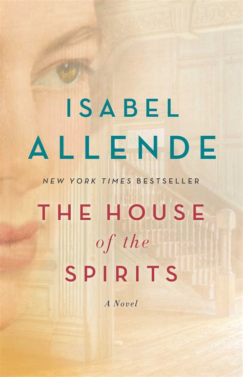 The House Of The Spirits the house of the spirits book by allende