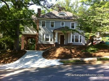 how often should you paint the exterior of your home exterior painting atlanta how often should you paint