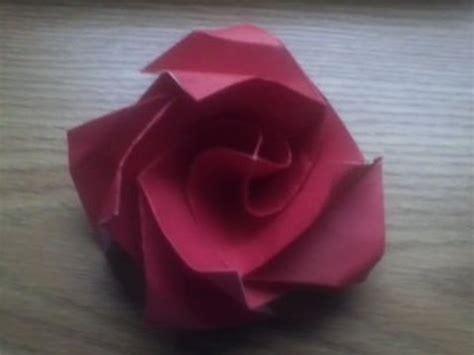 Omuta Origami - origami tutorial origami omuta twisty
