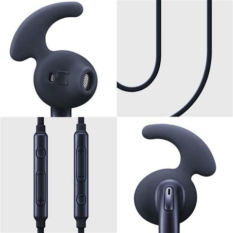 earphone sport samsung galaxy s6 s7 oem black