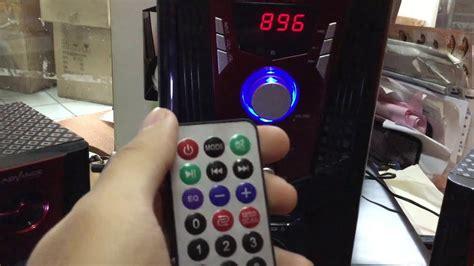 Speaker Advance M680 Bt by Advance M680 Speaker Subwoofer Multimedia Bluetooth