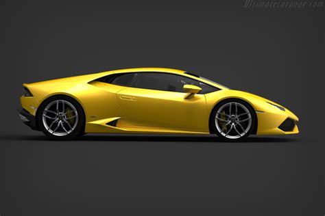 Lamborghini Lp610 4 Lamborghini Hurac 225 N Lp610 4