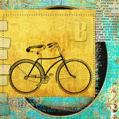diy bicycle themed projects  graphics fairy